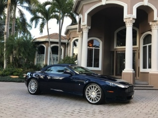 used aston martin for sale | search 259 used aston martin listings