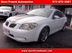 2009 Pontiac G5 2dr Coupe GT for Sale in Wantage, NJ