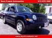 2014 Jeep Patriot Sport FWD for Sale in Wantage, NJ