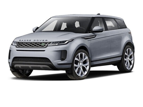 2020 Land Rover Range Rover Evoque in Norwood, MA