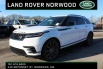 2018 Land Rover Range Rover Velar P380 R-Dynamic HSE for Sale in Norwood, MA