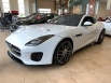 2018 Jaguar F-TYPE R-Dynamic Coupe AWD Automatic for Sale in Norwood, MA