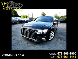 Audi For Sale In Ga >> Used Audis For Sale In Atlanta Ga Truecar