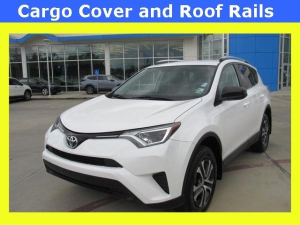 2016 Toyota RAV4 in Gonzales, LA