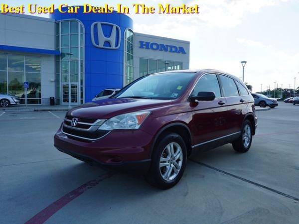 Used honda cr v for sale in metairie la u s news for Honda dealership metairie