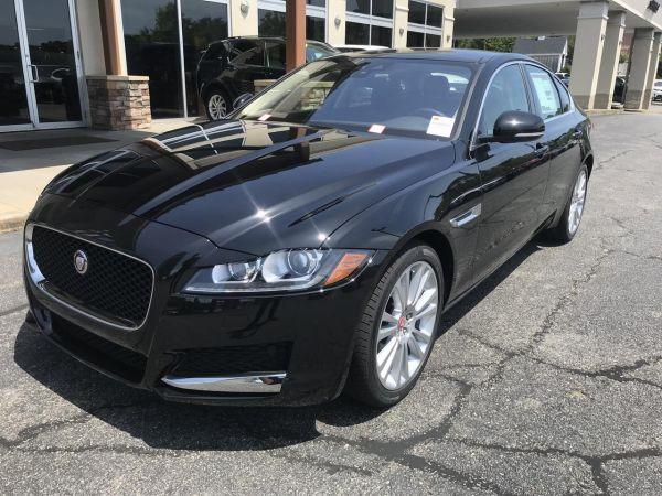 2020 Jaguar XF in Warwick, RI