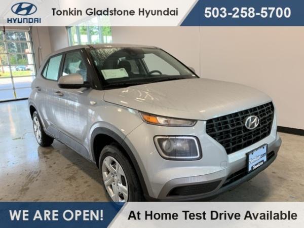 2020 Hyundai Venue in Gladstone, OR