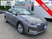 2020 Hyundai Elantra SEL 2.0L CVT for Sale in Gladstone, OR