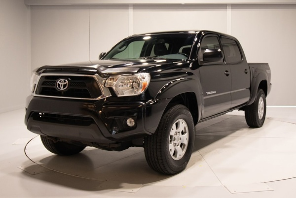 2013 Toyota Tacoma in Merriam, KS