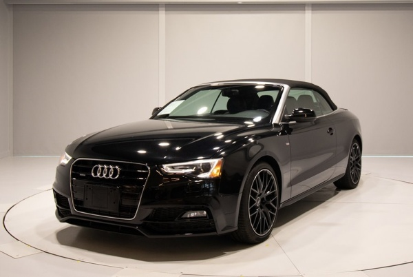 2017 Audi A5 in Merriam, KS