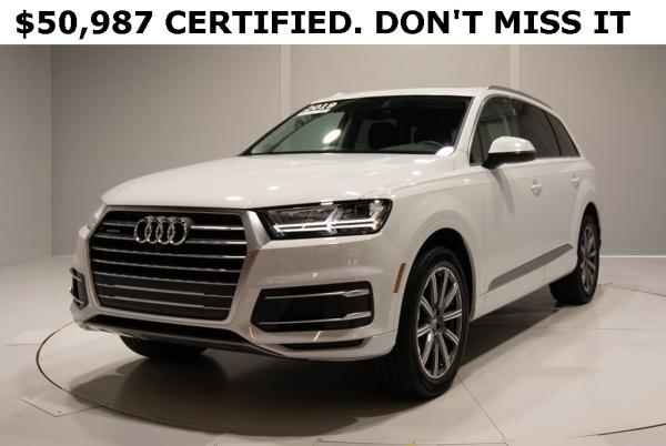2019 Audi Q7 in Merriam, KS