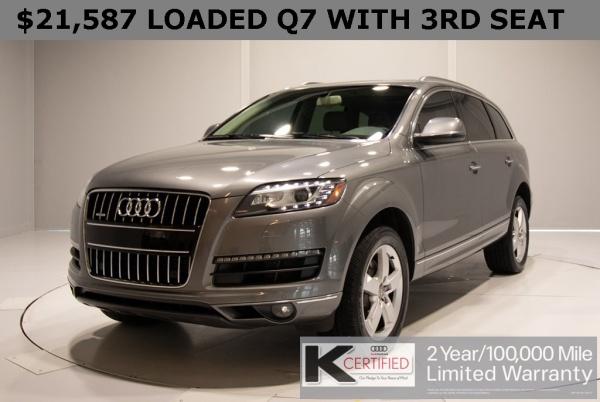 2014 Audi Q7 in Merriam, KS