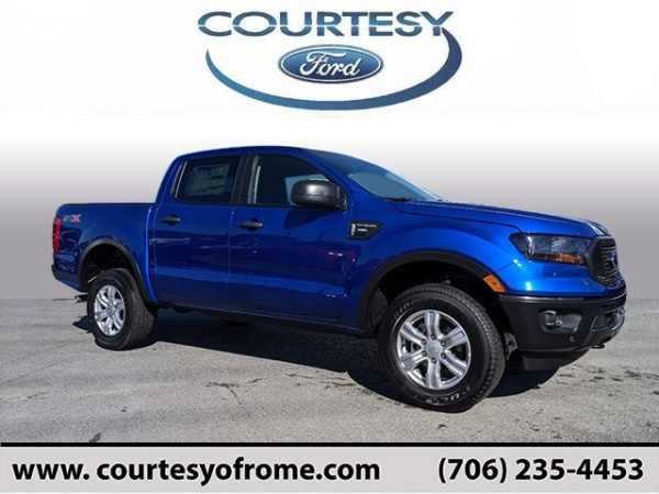 2019 Ford Ranger in Rome, GA