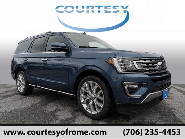 2018 Ford Expedition in Rome, GA