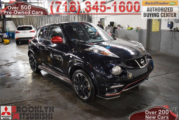 Used Nissan Juke for Sale in Kearny, NJ | U.S. News & World Report