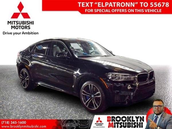 2016 BMW X6 M in Brooklyn, NY