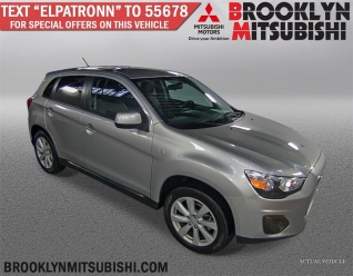 Used 2014 Mitsubishi Outlander Sport For Sale 110 Used 2014