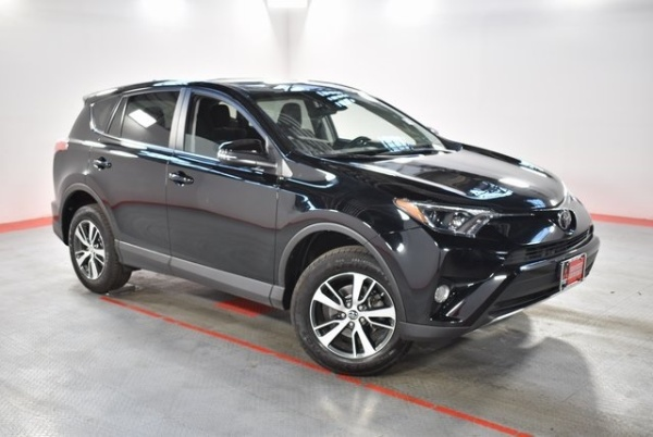 2018 Toyota RAV4 in Brooklyn, NY