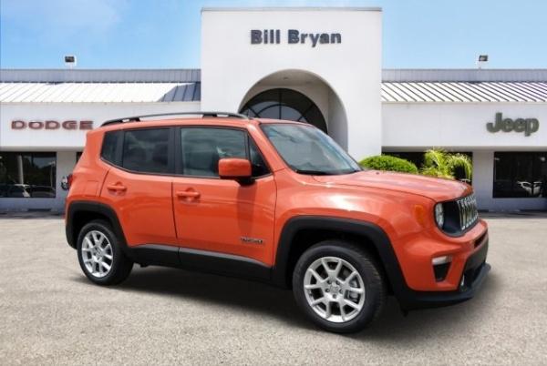 2019 Jeep Renegade in Fruitland Park, FL