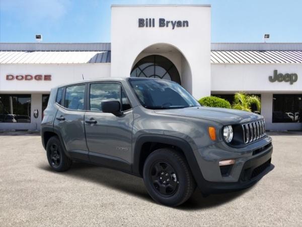2020 Jeep Renegade in Fruitland Park, FL