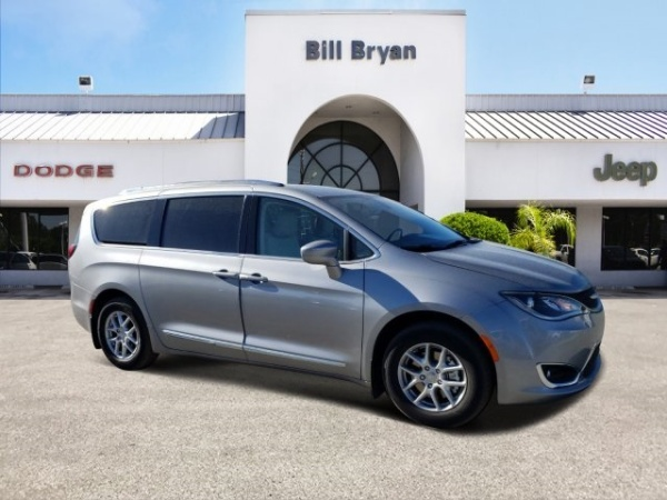 2020 Chrysler Pacifica in Fruitland Park, FL