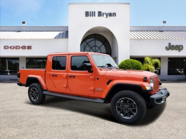 2020 Jeep Gladiator in Fruitland Park, FL