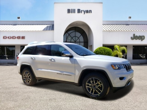 2020 Jeep Grand Cherokee in Fruitland Park, FL