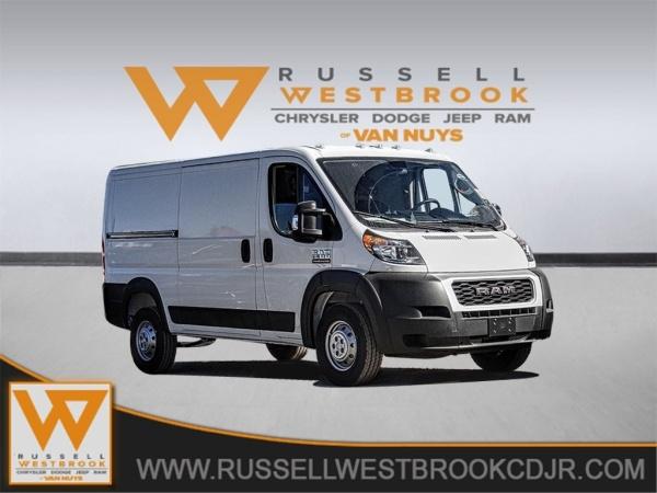 2019 Ram ProMaster Cargo Van in Van Nuys, CA