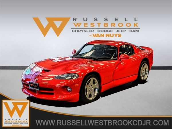 Used Dodge Viper For Sale In Los Angeles Ca 110 Cars From