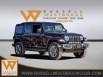 2020 Jeep Wrangler Unlimited Sahara for Sale in Van Nuys, CA