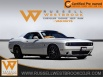 2016 Dodge Challenger 392 Hemi Scat Pack Shaker Manual for Sale in Van Nuys, CA