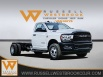 """2019 Ram 3500 Chassis Cab Tradesman 2WD Reg Cab 84"""" CA 167.5"""" WB for Sale in Van Nuys, CA"""