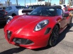 2018 Alfa Romeo 4C Spider for Sale in Van Nuys, CA