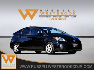 253d8c5640 2010 Toyota Prius One for Sale in Van Nuys