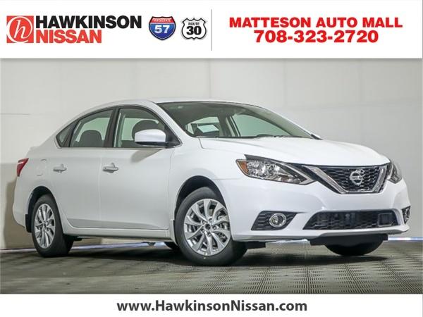2019 Nissan Sentra in Matteson, IL