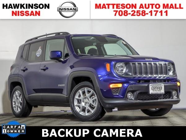 2019 Jeep Renegade in Matteson, IL