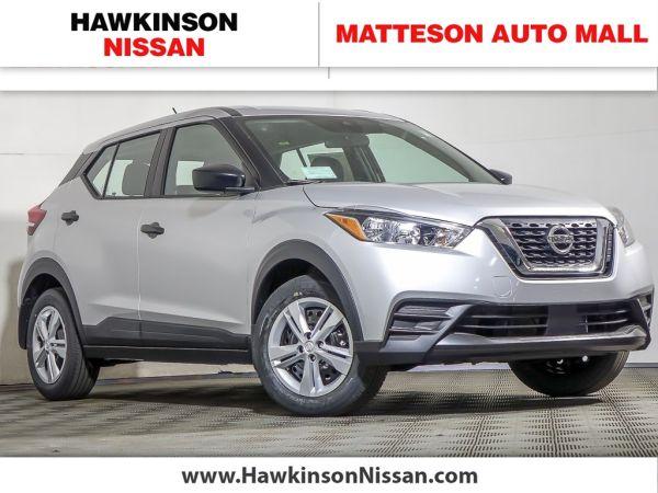 2020 Nissan Kicks in Matteson, IL