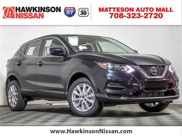 2020 Nissan Rogue Sport in Matteson, IL