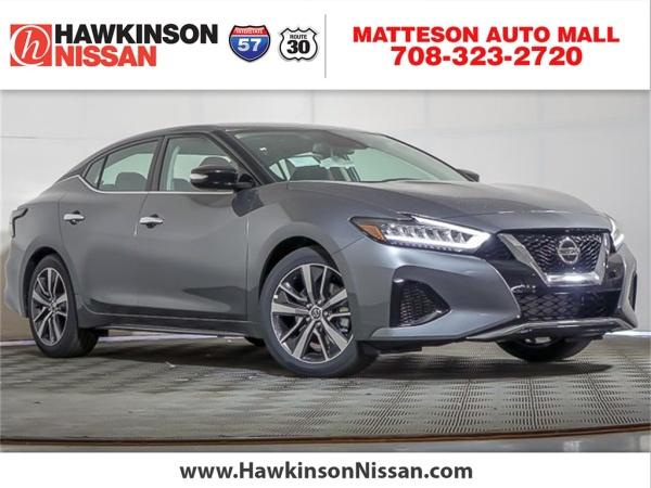 2020 Nissan Maxima in Matteson, IL