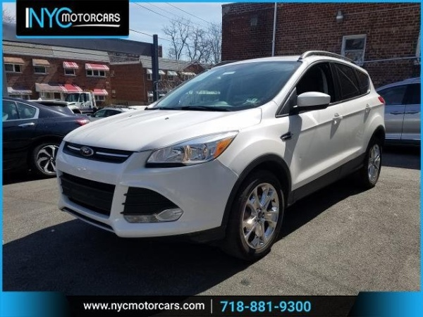 2016 Ford Escape In Bronx Ny