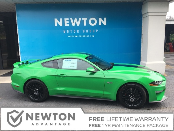 2019 Ford Mustang in Shelbyville, TN