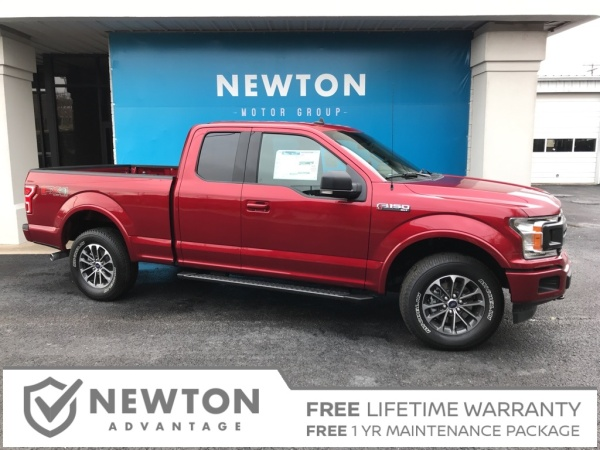 2019 Ford F-150 in Shelbyville, TN