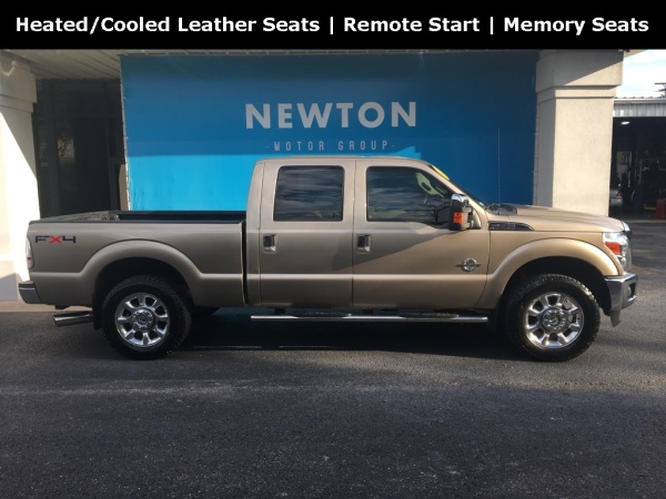 2011 Ford Super Duty F-250 in Shelbyville, TN