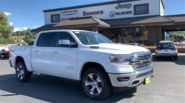2020 Ram 1500 in Sonora, CA