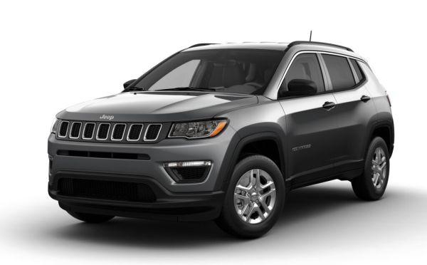 2021 Jeep Compass