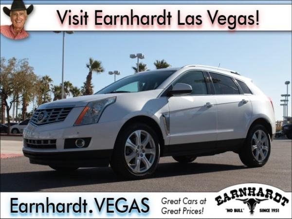2015 Cadillac SRX in Las Vegas, NV