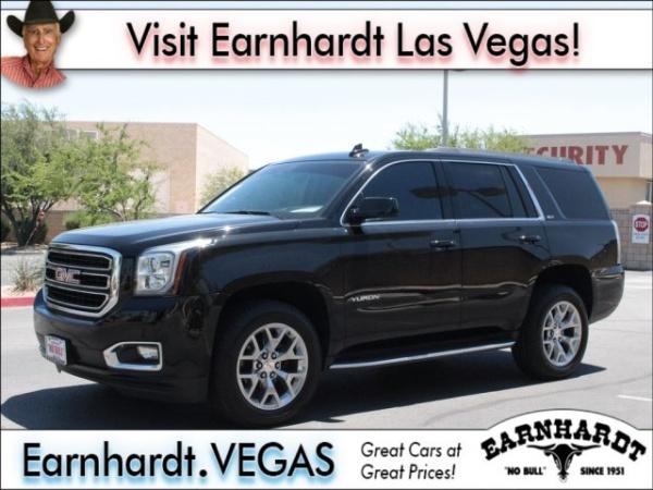 Gmc Las Vegas >> 2016 Gmc Yukon Slt 4wd For Sale In Las Vegas Nv Truecar