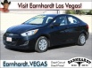 2017 Hyundai Accent SE Sedan Automatic for Sale in Las Vegas, NV