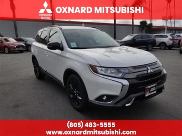 2019 Mitsubishi Outlander in Oxnard, CA