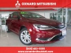 2015 Chrysler 200 Limited FWD for Sale in Oxnard, CA